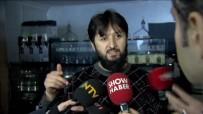 Teröristin Taksi Parası Aldığı İddia Edilen Lokantacı Konuştu