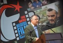 TKÜUGD Başkan Vekili Cengiz, Terör Olaylarını Kınadı