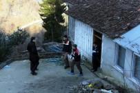 Trabzon'da Cinnet Açıklaması 4 Ölü
