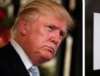 FELAKET - Trump'tan 'Reina' yorumu