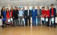 AHMED-I HANI - Tuşba'da 'Fikirler Konuşuluyor' Münazara Yarışması Düzenlendi