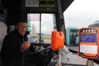 ELEKTRONİK KART - Ulaşımda Manisa Kart Dönemi Başlıyor