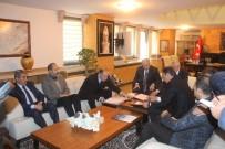YILMAZ ALTINDAĞ - Ulusal Turizm Kongresi Mardin'de Yapılacak