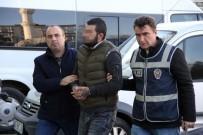 POLİS İMDAT - Akrabasına uyuşturucu hap içirip 4 bin lirasını gasp etti!