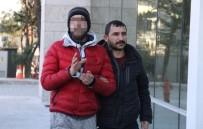 ZEYTINLIK - Uyuşturucu Ticareti İddiasına Tutuklama