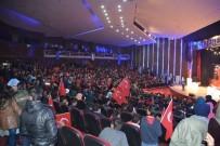 GENELKURMAY - 15 Temmuz Kahramanları Torbalı'da O Geceyi Anlattı