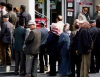 MECLIS GENEL KURULU - 408 bin emeklinin beklediği düzenleme Meclis'te kabul edildi