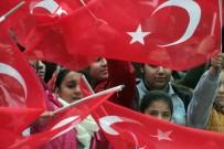 Adana'nın Düşman İşgalinden Kurtuluşunun 95. Yıl Dönümü Kutlandı