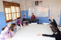 KUŞADASI BELEDİYESİ - ADÜ Kuşadası Müzik Ve Bale Ortaokulu Eğitime Başladı