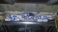Ağrı'da 85 Bin Paket Kaçak Sigara Ele Geçirildi