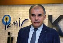 MUSTAFA ÇETIN - AK Parti'de Üç İlçenin Yönetimi Belli Oldu