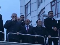 AK Parti Kilis Milletvekili Reşit Polat Açıklaması
