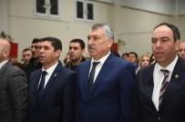 EĞİTİM DERNEĞİ - Akkapı'da 5 Ocak Etkinliği