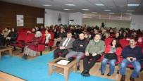 SAĞLIK ÇALIŞANLARI - Aksaray'da Sağlık Personeline Verem Eğitimi Verildi