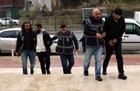 RAMAZAN YIĞIT - Alanya'daki Cinayetin Şüphelileri Tutuklandı