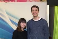 BERLIN - Almanya'dan Gelen Öğrenciler Yerel Medya Araştırması İçin Niğde'de