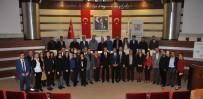 YAŞAM ŞARTLARI - ATSO'dan 'Bireysel Emeklilikte Otomatik Katılım' Toplantısı