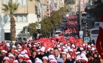 SABAH NAMAZı - Aydın'da 'Sarıkamış Şehitlerini Anma Yürüyüşü' Düzenlenecek