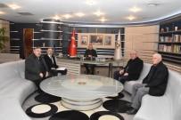 TAM GÜN - Başkan Keleş  Açıklaması 'Birlikte Yönetime Önem Veriyoruz'