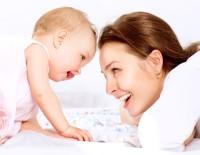 PATLAMIŞ MISIR - Bebeğinizin Üzerini Ve Etrafını Kirletmesine İzin Verin!