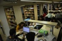 POPÜLER KÜLTÜR - BEÜ Prof. Dr. Durmuş Günay Kütüphanesi Uluslararası Ölçekte Hizmet Sunuyor