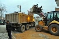 GIDA GÜVENLİĞİ - Biber Ve Baharat Yapımında Kullanılacağı Tahmin Edilen 40 Ton Atık Madde Ele Geçirildi
