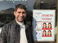Bingöl'de Fotoğrafçılarda 'Kimlik Kartı' Yoğunluğu