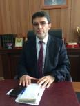 MEHMET GÖRMEZ - Bitlis'e Yeni Atanan Müftü Faysal Geylani Görevine Başladı