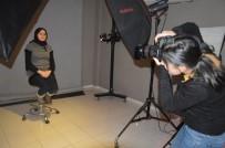 KULAK MEMESI - Biyometrik Fotoğraf Şartı Fotoğrafçıları Sevindirdi