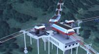 KÜLTÜRPARK - Bursa Trafiğine Havalı Çözüm