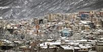 ERKEN UYARI - Bursa'ya Yoğun Kar Yağışı Bekleniyor