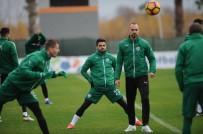 TOMAS SIVOK - Bursaspor'da Hazırlıklar Sürüyor