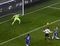 TOTTENHAM - Chelsea'nin serisine Tottenham darbesi!