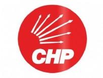 ÖZEL GÜVENLİK - CHP'de güvenlik tedbirleri artırıldı