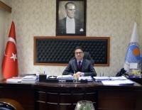 AFET BÖLGESİ - Çokakoğlu Açıklaması 'Mersin Hafta Sonu Yeniden Bir Sel Felaketiyle Karşı Karşıya Kalabilir'
