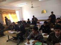 KERKÜK - DAEŞ'ten Kurtarılan Türkmen Beşir Köyündeki Okulları TİKA Onaracak