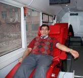 Diyarbakır'da Kan Bağışı Çağrısı