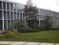 DOĞAN HOLDING - Doğan Holding binasında arama
