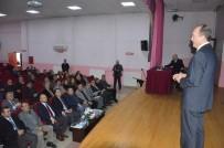 DOĞU KARADENIZ - DOKAP, Niksar'da Tanıtıldı