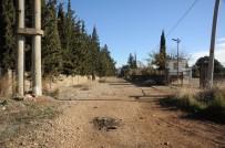 YOL ÇALIŞMASI - Dokuma'nın Yolları Açılıyor