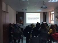 GÜNEY AFRIKA - Dr. Happani'den Sağlık Çalışanlarına Bilgilendirme Eğitimi