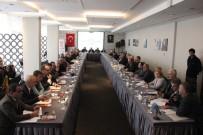 Edirne'de Turizmin Geleceği Masaya Yatırıldı