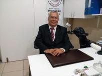 AİLE VE SOSYAL POLİTİKALAR BAKANLIĞI - Engelliler Derneği Başkanı İsmail Çelik, 2016 Yılını Değerlendirdi