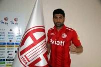 MILAN - Evkur Yeni Malatyaspor Ahmet Aras'ı Renklerine Bağladı