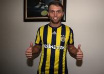 UKRAYNA - Fenerbahçe Karavaiev'i Açıkladı