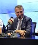 DINAMO KIEV - Fikret Orman Açıklaması 'İki Kulübün De İşine Gelirse Eto'o Transferi Olabilir'