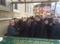 Hacı Mehmet Keskin Son Yolculuğuna Uğurlandı