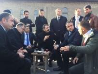 Hisarcıklıoğlu Diyarbakır'da Moral Dağıttı