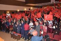 NECİP FAZIL KISAKÜREK - İbrahim Sadri'den Şiir Dinletisi Programı