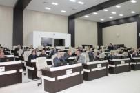 İGM Ocak Ayı Toplantıları Devam Ediyor